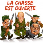 chasse-ouverte